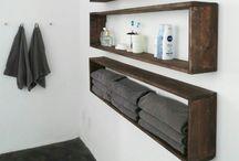 salle massage