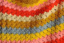 Hilo,tela,similar, / Manualidades para tejer / by Vero