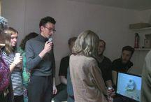 Calvin Laing / Focus on the work of one artist; Calvin Laing