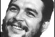 Ernesto Guevara detto CHE
