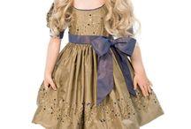 Куклы Гунцель