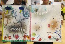 Kunstuitleen|Gedichtenschilderen