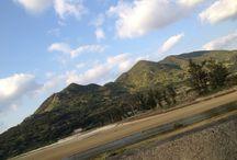 徳之島風景 / 徳之島の風景