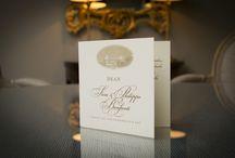 Wedding Stationery from Chewton Glen