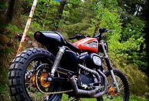 Motor / Motorcycle