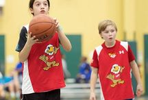 Sports / Sports and athletic activities from Howard County Recreation and Parks.