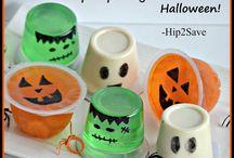 halloween picnic ideas