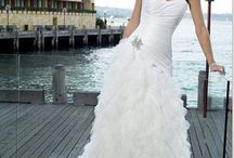 ROBE DE MARIAGE POPULAIRE / http://www.robesdemariage.eu/robe-de-mariage-populaire-c-51