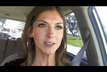 Allana.TV / My name is Allana Pratt, and in many circles I am known as the Sexy Mom Expert or the Man Whisperer. I am a relationship coach and intimacy expert - and my passion is Video. / by Allana Pratt
