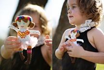 kid fun / by Bekah Moser