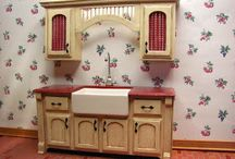 Dolls house makes