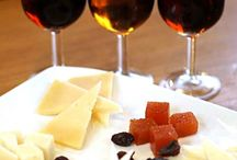 Spanish Wines / Get to know about Spanish wine regions and the grapes used to produce them.