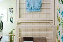 Towel Rail ideas