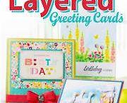 Hobby: Paper/Card Making Wish List