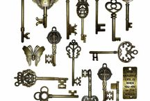 Keys/Schlüssel
