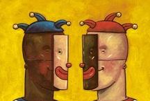 Escola llengua i poesia / by Patti Porcile