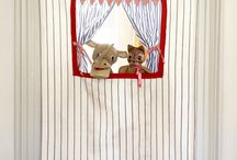 NewportKIDs / Decor and themes for NewportKIds / by Jasmine Waring