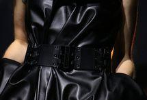 leathers.
