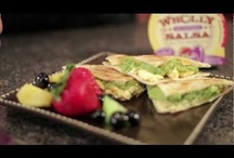 Wholly Kitchen Recipe Videos / by Wholly Guacamole