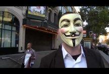 Hakerzy i Haktywizm.