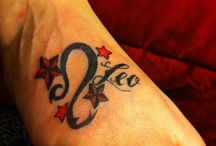 leo tattoo ideas for women