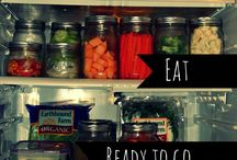 Meal Planning / by Rachel Rashell