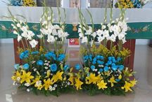 Floristas Nuevo Leon