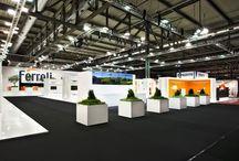 Stand Ferroli - MCE Milano 2016 / MCE – Mostra Convegno Expocomfort celebra la propria quarantesima edizione confermandosi l'evento per eccellenza dedicato alla Global Comfort Technology, un punto di incontro irrinunciabile per l'intero mondo idrotermosanitario, dei sistemi di climatizzazione e delle energie rinnovabili. Un prestigioso palcoscenico internazionale, una preziosa occasione di aggiornamento tecnologico e professionale, una straordinaria piattaforma di business: MCE è tutto questo e molto di più.