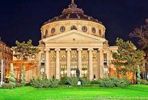 Bucharest, Little Paris / Photos from our beautiful city, Bucharest!