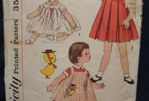 Aprons - Sewing Pattern