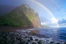 Hawaii hear we come:)))) / by Tiffany Martin Carlton