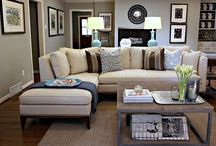Living room inspiration / I'm refurnishing my house and need inspiration for the living room