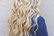 Hair/Makeup/Beauty