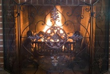 Screens, Screens and more Screens / Fireplace Screen's, Oriental Screen's and more. / by * Stardust *