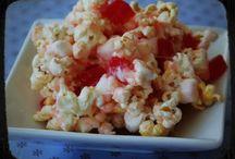 Popcorn / by Beth Clark