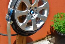 BMW reciclare