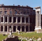 Roma eterna