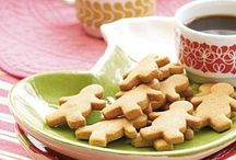 24 Days of Cookies 2015