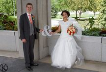 Weddings at American Fork LDS Temple