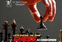 Chess Board Manufacturer