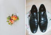 Wedding Details - Inspiration / by Lauren Fletcher