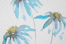 Aquarel Coloring