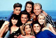 Beverly hills 90210 / The best telefilm '90
