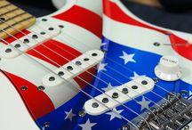 Guitar stuff