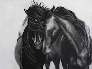 Horses / by Valentina Newball