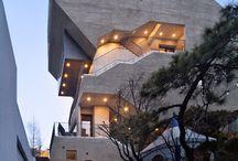 Korean modern architecture