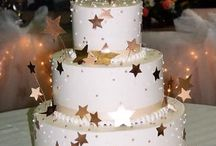 Moon and Stars Wedding / Decoration ideas for my wedding  / by Sherry Alexander