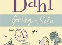 Roald Dahl / Roald Dahl a fost un scriitor britanic, poet, pilot si scenarist. S-a nascut in Tara Galilor din parinti norvegieni, a luptat in Royal Air Force in timpul celui De-al Doilea Razboi  Mondial, in care a devenit un as al zborului si un ofiter de informatii, ridicandu-se pana la rancul de comandor de divizie. Dahl a atins recunoastere in anii 1940, cu opere atat pentru copii cat si pentru adulti , devenind unul dintre cei mai vanduti autori.