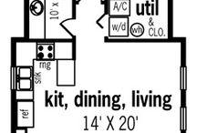 Tiny house / Χωρος