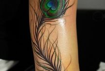 Tatoos & Piercings / by Kelli Ceprish